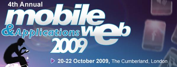 Mobile Web & Applications